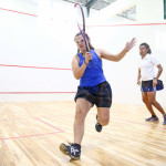 kelsey-manuatu-of-samoa-plays-a-shot-during-her-match-against-lynette-vai-of-papua-new-guinea-during-the-womens-singles-squash-2