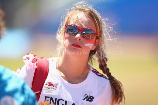 emma-hamplett-of-england-looks-on-after-competing-in-the-girls-javelin-during-the-athletics-competition-2